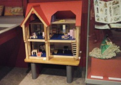 Another Doll's House
