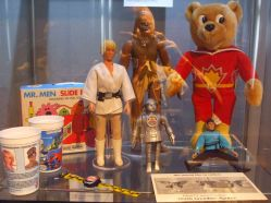 Super Ted and Co.