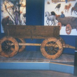 Viking cart