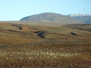 lava-field