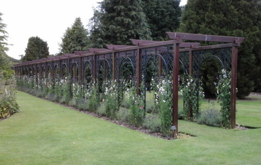 pergola-at-burnby-in-july