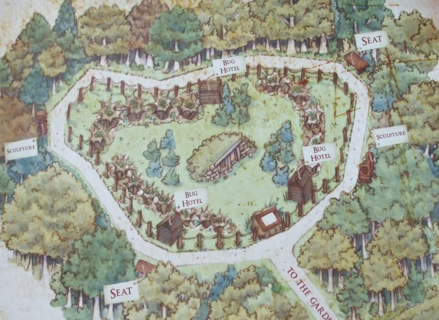 plan-of-the-stumpery