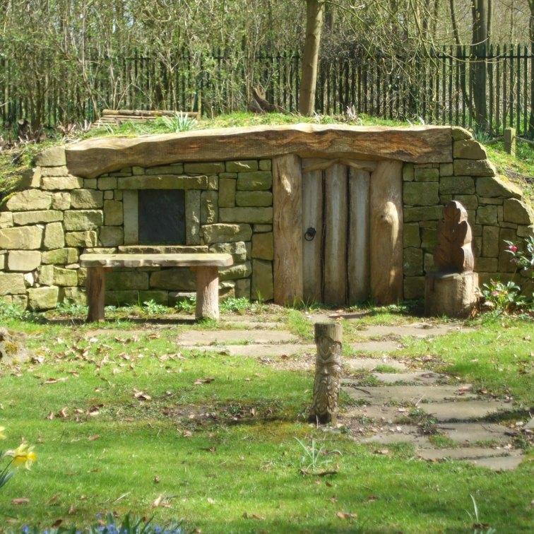 Hobbits' House