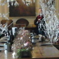 A Fairytale Christmas at Doddington Hall