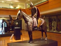 Mughal warrior early 17th century