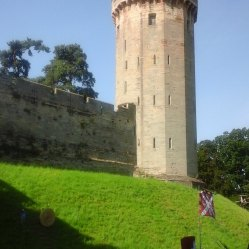 Guy's Tower outer view