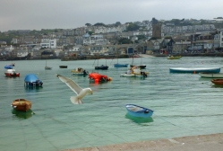 harbour-beach-with-lifeboat-station-and-st-ias-church-opposite