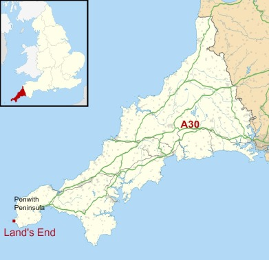location-of-lands-end-in-the-penwith-peninsula