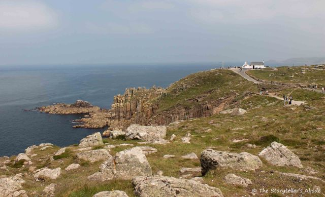 most-westerly-point-in-england