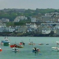 A Look at Cornwall (3): As I was going to St Ives...
