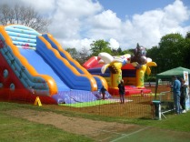 Children's entertainments