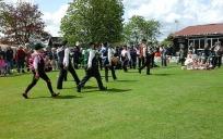 Morris dancers 1