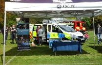 Police stall (2)