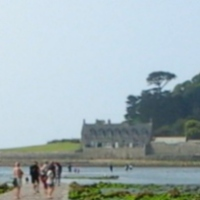 A Look at Cornwall (6): Saint Michael's Mount Part 1