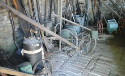 Tool Shed at Heligan