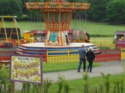 Beamish Funfair