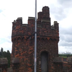 Gainsborough Hall Tower