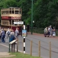 A Visit to Beamish Museum: Part 1