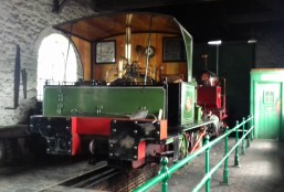 Inside the engine works