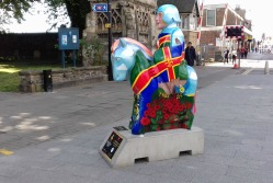Knight 28 Lincolnshire Spirit and Loving Embrace