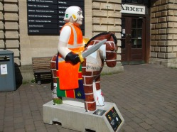 Knight 29 Knight of the Construction Trade