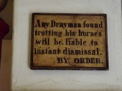 Livery stables 5