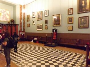 Masonic Hall 3