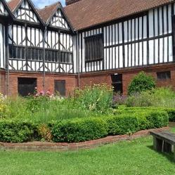 Medieval Gardens 1