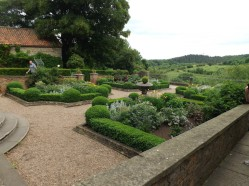 Pockerley Hall Gardens