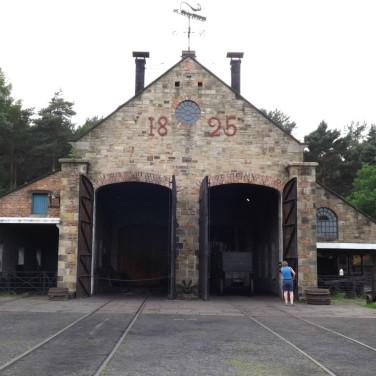 Pockerley Waggonway