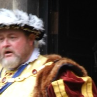 Say 'Hello' to Henry VIII at Gainsborough Old Hall