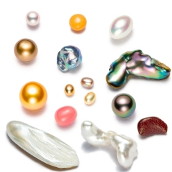 rious Pearls Author: Masayuki Kato. Creative Commons
