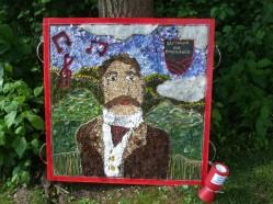 SirEdward Elgar, English composer