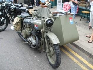 Motorbikes 1