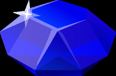 Sapphire, the September birthstone