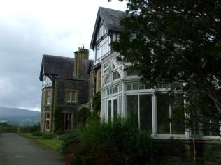 Bodnant Hall 2