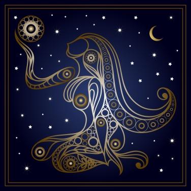 Virgo astrological sign