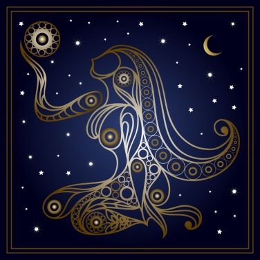 Virgo astrological sign