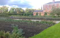 Workhouse gardens