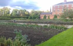 Workhouse gardens
