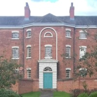 The Workhouse at Southwell