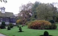 Gardens at Rufford