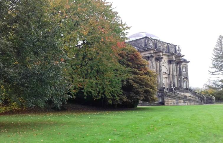 Kedleston Hall south front 2