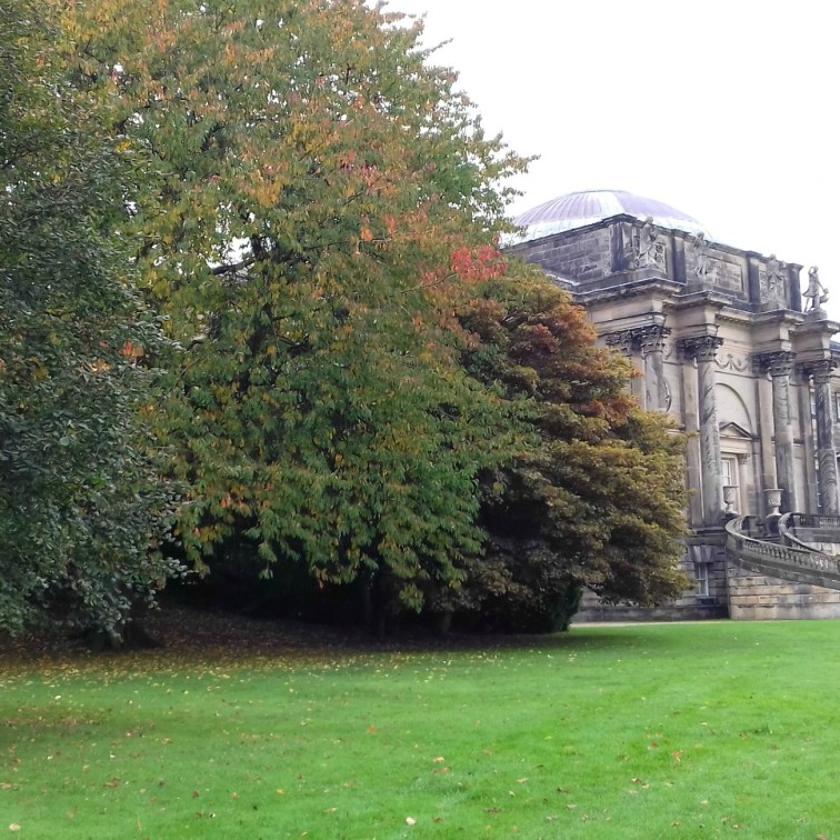 Kedleston Hall south front 2