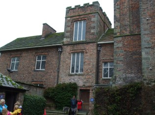Rufford Old Hall 2