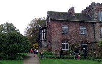 Rufford Old Hall 3