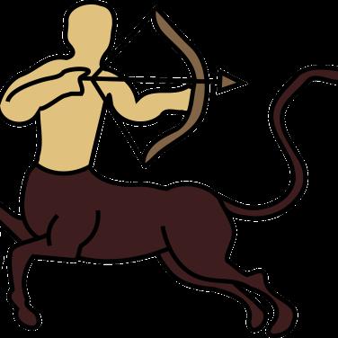 Sagitttarius zodiac sign