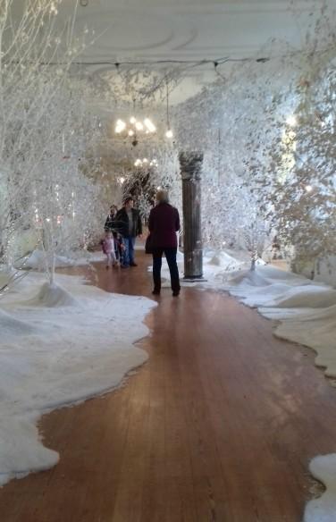 Long Gallery Wonerland 3