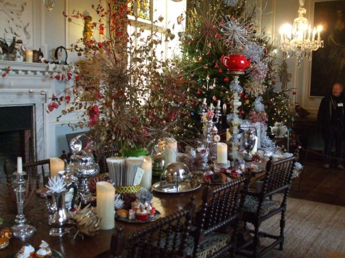 Mad Hatter's Tea Party 2