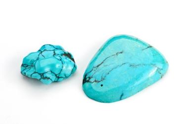 Turquoise precious stone